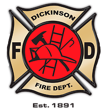 dickinson-fire-logo