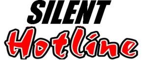 Silent Hotline Logo