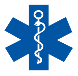dickinson-ambulance-logo