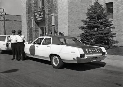 1970 Ford Custom 500