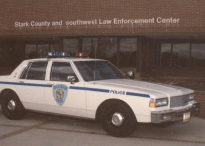 1990 Ford Crown Victoria LTD