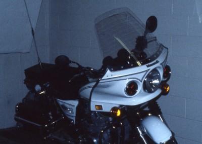 1981 Kawasaki K100