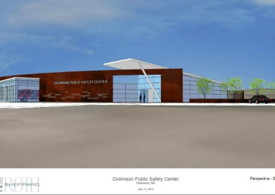 Public Safety Center